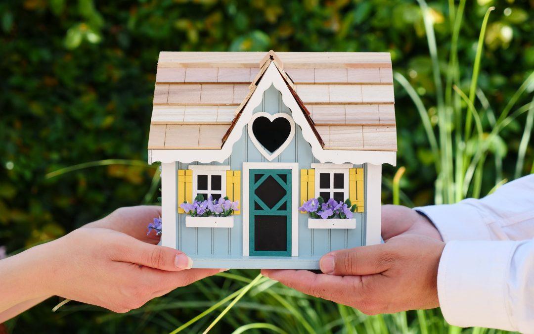 Poptávka po hypotékách je rekordní i přes 2% úroky